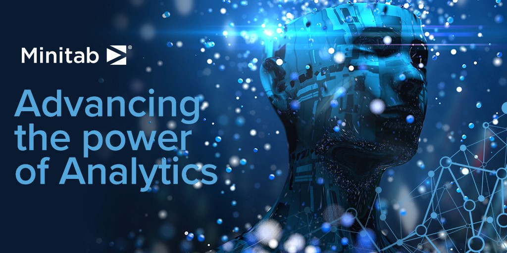 Advancing the Power of Analytics-1