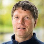 Falk Huettman, professor of wildlife ecology at the Institute of Arctic Biology, Biology and Wildlife Department at the University of Alaska Fairbanks