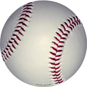 Are there more statistics that show baseball is the most competetive sport?