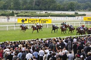 Minitab Statistical Software helps Betfair complete quality improvement projects, ensuring new customers are getting the guidance they need to wager their sports bets online.