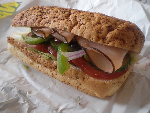 Subway is Lean