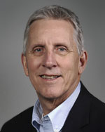 Bob Thomas, Technical Leader and Manager in Ford Motor Company's Global Data Insights and Analytics organization