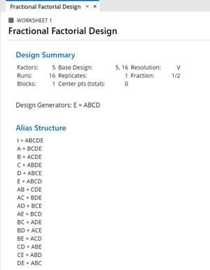 fractional-factional-design-worksheet