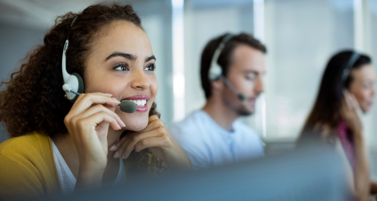 Enhancing and Digitizing the Customer Experience in Financial Services