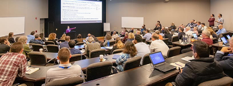 To Insights and Beyond: The 5 Key Challenges & Learnings You Need to Know from 2019 Minitab Insights Conference