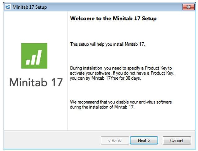 minitab 18 crack product key free download