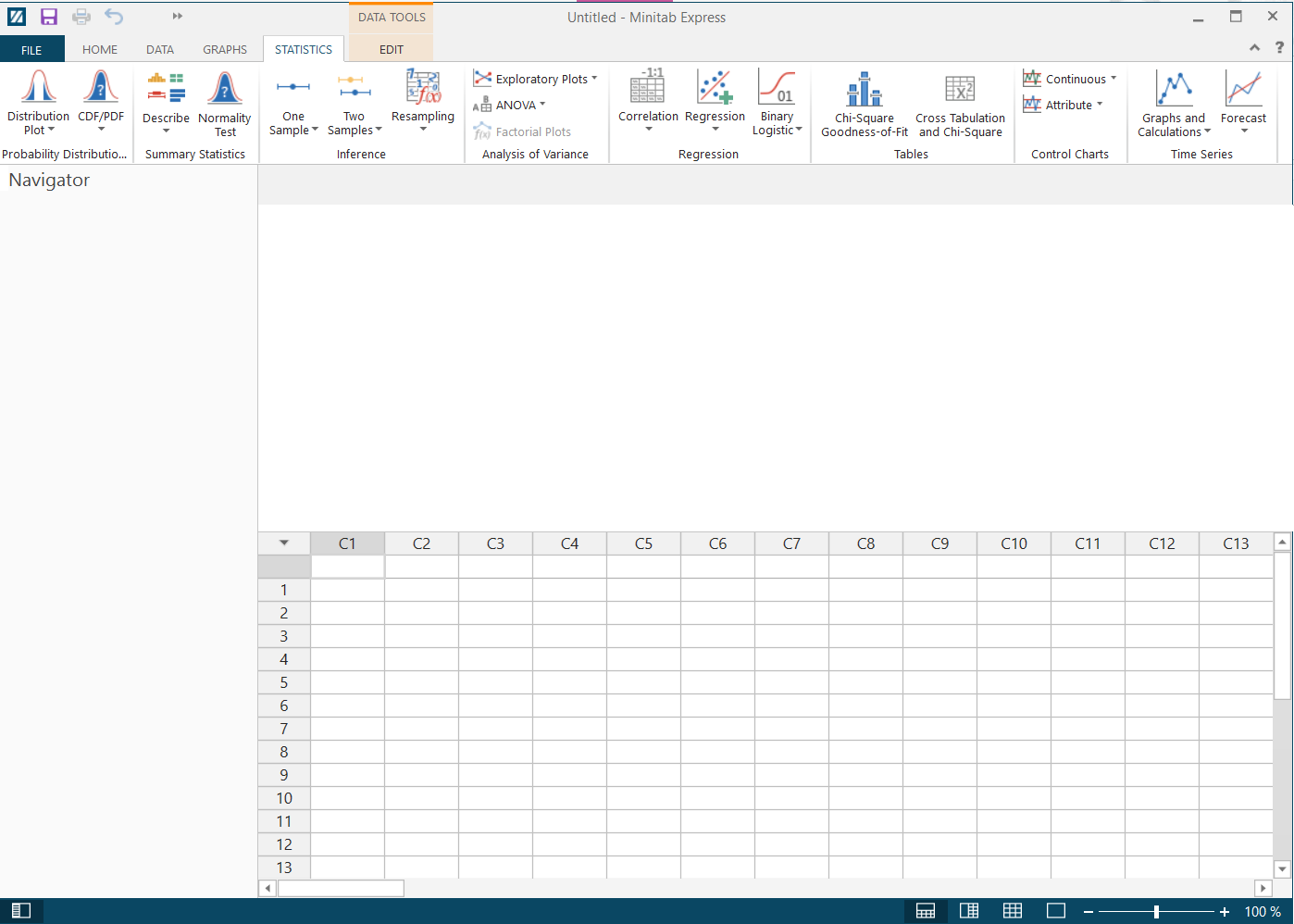 Powerful tool for managing and using your SPSS data