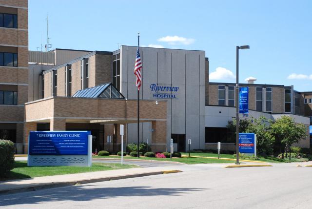 Riverview Hospital Association