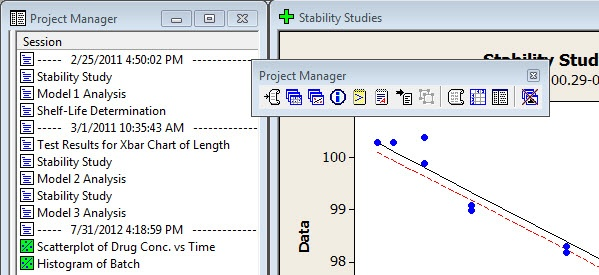 Minitab and Excel: Which Should I Use, and When?