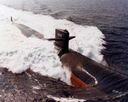 Reliability analysis can help detect when to replace equipment - even on a submarine