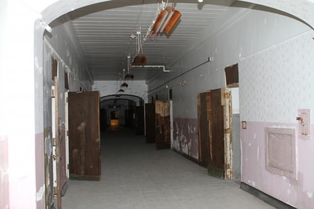 Inside the Trans-Allegheny Lunatic Asylum