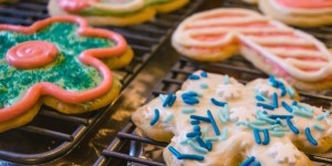 Celebrate the Holidays: Using DOE to Bake a Better Cookie